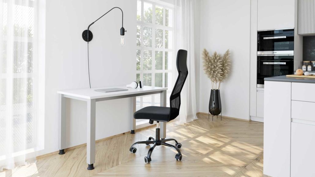 stock arbeitsplatz home office arbeitswelt 3