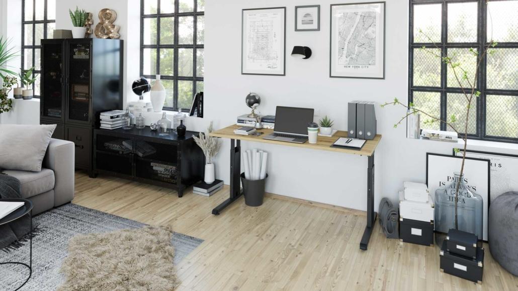 stock arbeitsplatz home office arbeitswelt 5