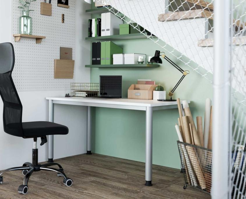 stock arbeitsplatz home office arbeitswelt 6